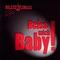 Blutjungs - Beiss Mich Baby! CD