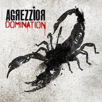 Agrezzior - Domination CD