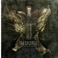 Freakangel - The Faults Of Humanity CD