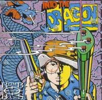 Bomb The Bass - Into The Dragon CD