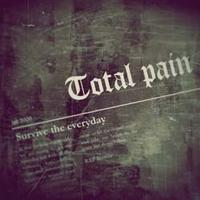 Total Pain Kollapz - Survive The Everyday CD