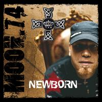 Moon.74 - Newborn CD