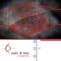 Legacy Of Music - (Co)Operation CD