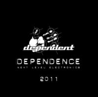 Various - Dependence Vol. 4 CD