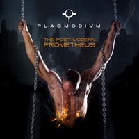 Plasmodium - The Post-Modern Prometheus CD