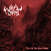 Wolfchant - Call Of The Black Winds (Limited Edition) CD + DVD