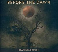 Before The Dawn - Deathstar Rising CD