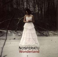 Nosferatu - Wonderland CD