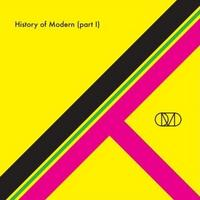 O.M.D. - History Of Modern (Part 1) Maxi-single