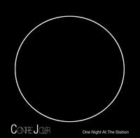 Contre Jour - One Night At The Station CD