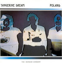 Tangerine Dream - Poland 2CD
