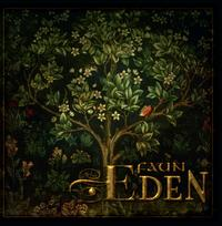 Faun - Eden (Original) CD