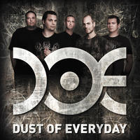 Dust Of Everyday - Dust Of Everyday CD