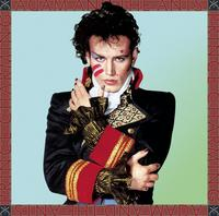 Adam & The Ants - Prince Charming CD