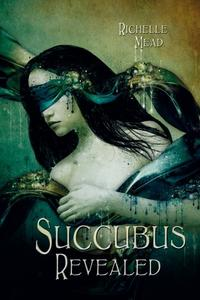 Richelle Mead - Succubus Revealed Book
