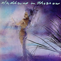 Indians In Moscow - Indians In Moscow CD
