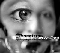 Various - Thanateros - Visions Of Love & Death 2CD