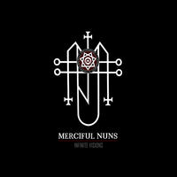 Merciful Nuns - Infinite Visions DVD + CD