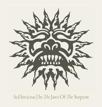 Sol Invictus - In The Jaws Of The Serpent CD + DVD