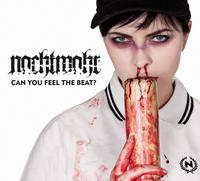 Nachtmahr - Can You Feel The Beat? MCD