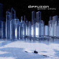 Diffuzion - Winter Cities CD
