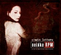 Neikka RPM - Chain Letters (Limited Edition) 2CD