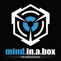 Mind In A Box - Revelations CD