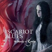 The Beauty Of Gemina - Iscariot Blues CD