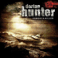 Dorian Hunter - 16 - Der Moloch CD