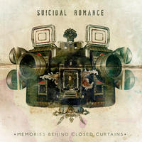 Suicidal Romance - Memories Behind Closed Curtains CD