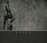 Triarii - Exile CD