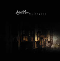 Aghast Manor - Gaslights CD