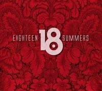 18 Summers - The Magic Circus CD