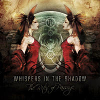 Whispers In The Shadow - The Rites Of Passage CD