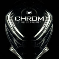Chrom - Synthetic Movement CD