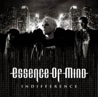 Essence Of Mind - Indifference CD