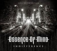 Essence Of Mind - Indifference (Limited Edition) 2CD