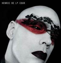 Henric De La Cour - Grenade/Harmony Dies (Limited Edition) Single/7