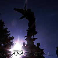 Kirlian Camera - Immortal (Limited Edition) Maxi-single