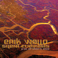 Erik Wollo - Silent Currents 2CD