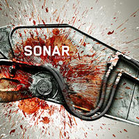 Sonar - Cut Us Up CD