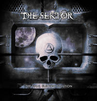 Die Sektor - The Final Electro Solution CD