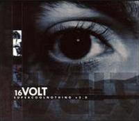 16 Volt - Supercoolnothing (Re-Release) CD