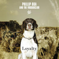 Phillip Boa & The Voodooclub - Loyalty CD