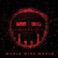 Dismantled - Whole Wide World EP MCD