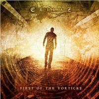 ErilaZ - First Of The Vortices EP MCD