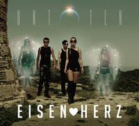 Untoten - Eisenherz (Limited Edition) CD