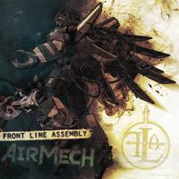 Front Line Assembly - Airmech (Limited Edition) CD