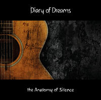 Diary Of Dreams - The Anatomy Of Silence CD