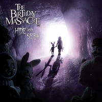 The Birthday Massacre - Hide And Seek CD